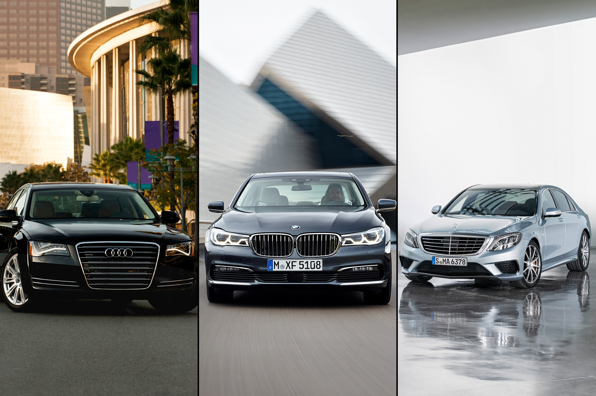 Which is better Mercedes, Audi or BMW? discover this | what car is better audi or bmw