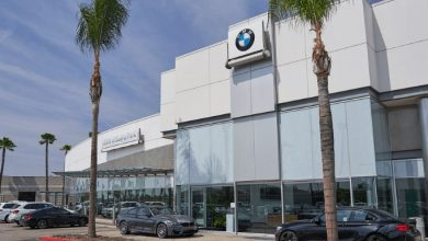 BMW Dealership
