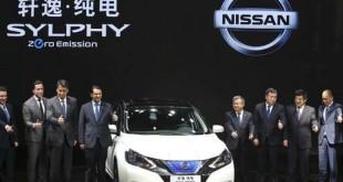 Beijing Auto display