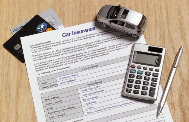 Car-Insurance Customers