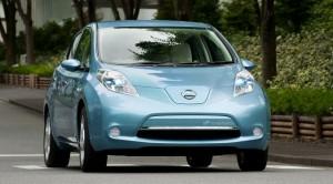 Nissan Motor Co, Ec