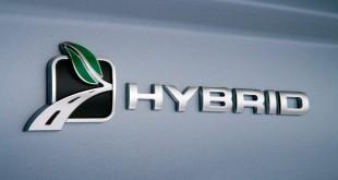 hybird cars