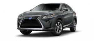Toyota Introduces Lexus