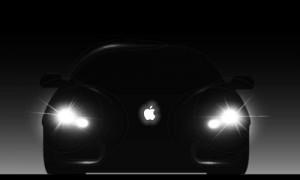 Apple's car