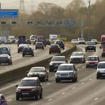 Northern Ireland vehicle insurance prices