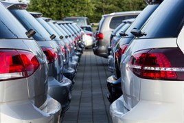 Used cars prices